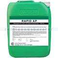 Lackentferner für Fassaden ILKA Rapid AP 10 Kg