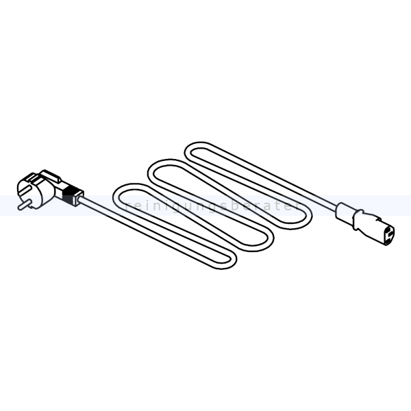 Ladegerät Kabel Fimap mit Stecker
