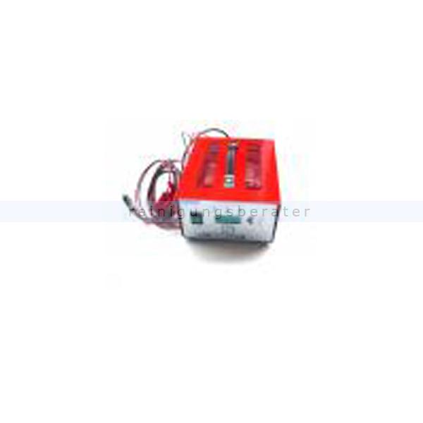 Ladegerät Scheuersaugmaschine Cleanfix RA 800 sauber