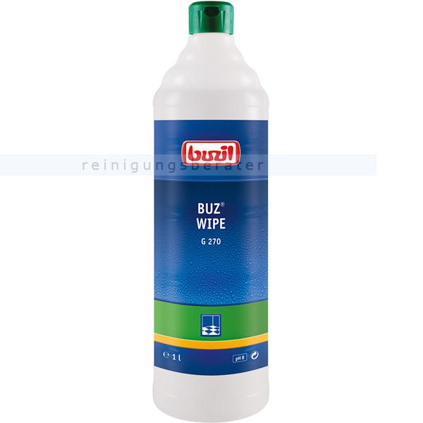 Laminatreiniger Buzil G270 1 L