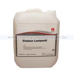 Lampenöl ELASKON 7 kg