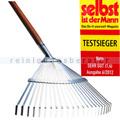 Laubbesen Rex - SHW Schmiedetechnik, Breite 42 cm