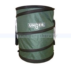 Laubsack Unger Nifty Nabber Bagger 180 L grün, Recycling
