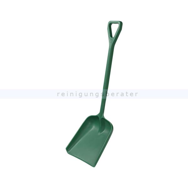 Haug Schaufel groß grün Lebensmittelschaufel geeignet nach HACCP & lebensmittelecht 89203