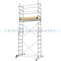 Leiter-Gerüste