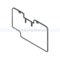 Leiterplatte Sebo 230V für Bürstfuß