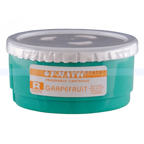 Lufterfrischer All Care Gel Duftnote Grapefruit