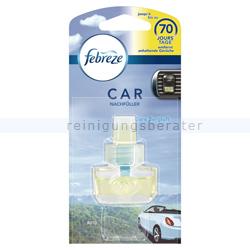 Lufterfrischer Febreze Car Klare Bergluft Nachfüller 7 ml