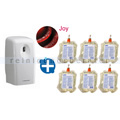 Lufterfrischer Kimberly Clark JOY 6x 300 ml