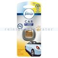 Lufterfrischer P&G Febreze Car Antitabak Clip 2 ml