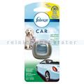 Lufterfrischer P&G Febreze Car gegen Tiergerüche