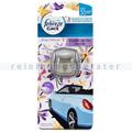 Lufterfrischer P&G Febreze Car Vanilla Clip 2 ml