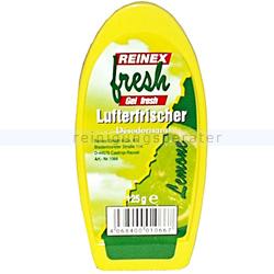 Lufterfrischer Reinex Gel 125 g Lemone
