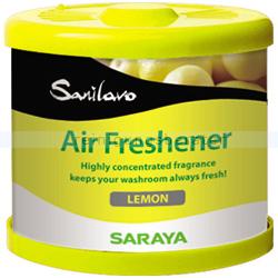 Lufterfrischer Saraya Sanilavo Air Zitrone
