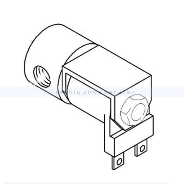 Magnetventil 220 V-50 HZ
