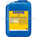 manuelle Instrumentendesinfektion Bode Korsolex med AF 5 L