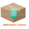 Medizinbecher Ampri 30 ml grün