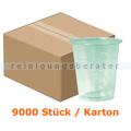 Medizinbecher Ampri 30 ml grün Karton