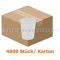 Medizinbecher Ampri 30 ml transparent