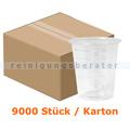 Medizinbecher Ampri 30 ml transparent Karton