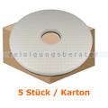 Melamin Pad Promix Comprimex Pad 330 mm 13 Zoll 5 Stück