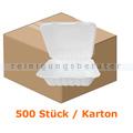 Menüschalen NatureStar BIO Hamburger-Box 500 Stück