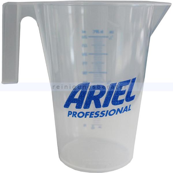 Procter and Gamble Messbecher Ariel 250 ml Messbecher zum Dosieren von Waschpulver 61979