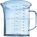 Messbecher Bekaform 1 L glasklar
