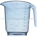 Messbecher Bekaform 500 ml glasklar