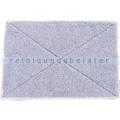 Microfaserpad Dr. Rauwald Blau Melange 335 x 485 mm