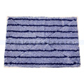 Microfaserpad Dr. Rauwald Blau Melange Borste 335 x 485 mm