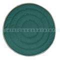 Microfaserpad Meiko Borstenpad grün 254 mm 10 Zoll