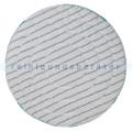 Microfaserpad Meiko Micro BRUSH Pad weiß 406 mm 16 Zoll