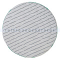 Microfaserpad Meiko Micro BRUSH Pad weiß 457 mm 18 Zoll