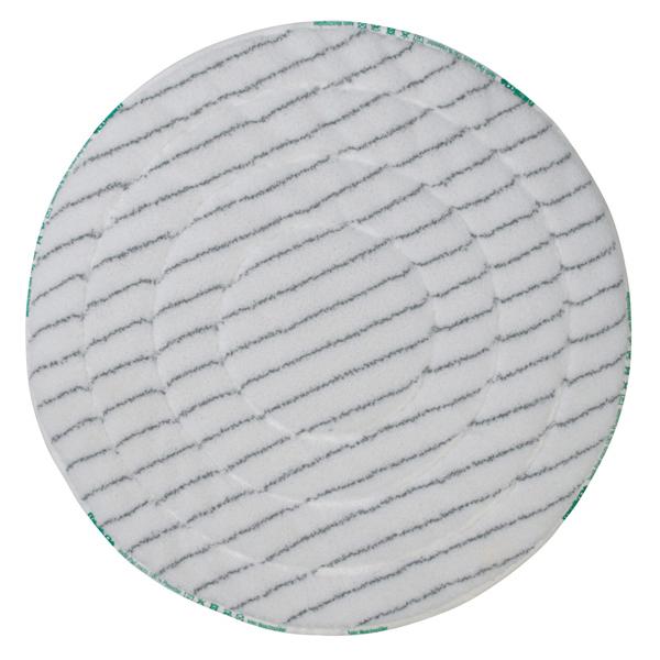 "Microfaser Padscheibe Mikrofaserpad Microfaserpad 432 mm Mikrofaser Pad 17 /"""