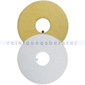 Microfaserpad Taski Contact Pads 430 mm 17 Zoll