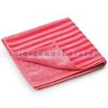 Microfasertuch Borstentuch Mega Clean rosa 40x40 cm
