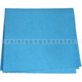 Microfasertuch Combitex blau 40x35 cm