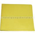 Microfasertuch Combitex gelb 40x35 cm