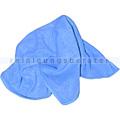 Microfasertuch light blau ca. 40x40 cm