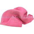 Microfasertuch Mega Clean, Softtuch rosa 40x40 cm