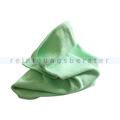 Microfasertuch Mega Clean, Stretch Light grün 40x40 cm