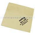 Microfasertuch Meiko Micro 2000 gelb 45x40 cm