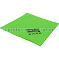 Microfasertuch Meiko Micro 3000 grün 37x40 cm