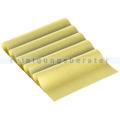 Microfasertuch Meiko Prima S gelb 38x40 cm
