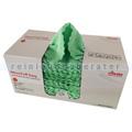 Microfasertuch MicroTuff Easy grün 30 x 30 cm, 50 Stück
