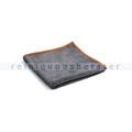 Microfasertuch NANO 40x40 cm grau
