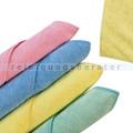 Microfasertuch PPS Pfennig MicroEco 38x40 gelb