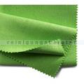 Microfasertuch PU beschichtet grün 35x40 cm