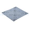 Microfasertuch PU beschichtet Vileda Micro pur blau, 1 Stück